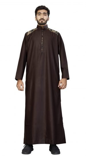 Long Kurta Jubba