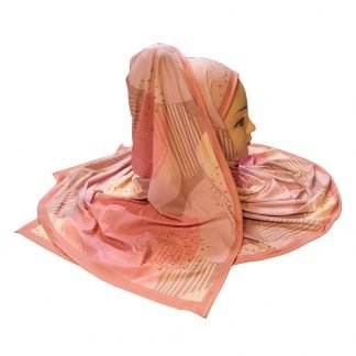 Printed Stoles Scarves