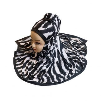 Printed Scarves Stoles