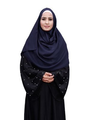 Cotton Linen Hijab