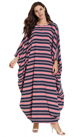 Bat Wing Kaftan