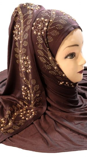 Diamond Hijab