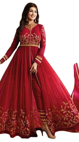Aayesha Takia Dress
