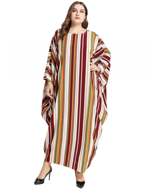 Long Kaftan Design